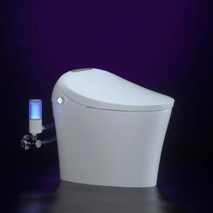 Умный унитаз Xiaomi Mi Home App Flagship Antibacterial Intelligent Toilet White (S320T) купить по цене 64 900 руб. в интернет-магазине UltraTrade