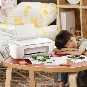 Беспроводной принтер Xiaomi Mijia Inkjet Printing Machine купить по цене 10 900 руб. в интернет-магазине UltraTrade