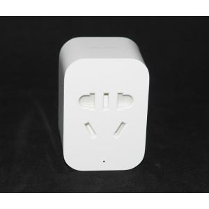 Умная розетка ZigBee Xiaomi Mi Smart Power Plug (ZNCZ02LM) купить по цене 1 000 руб. в интернет-магазине UltraTrade
