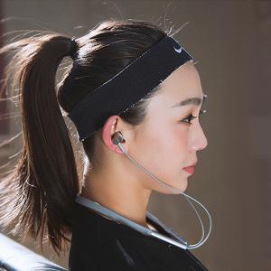 Наушники Xiaomi Mi Collar Bluetooth Headset Black купить по цене 3 100 руб. в интернет-магазине UltraTrade