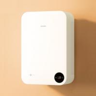 Обзор воздухоочистители Xiaomi SmartMi Fresh Air System Wall Mounted