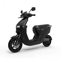 Электроскутер Xiaomi Molinks Electric Motorcycle – отличное решение для городских поездок